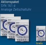 Theben Aktionspaket 4 SYN 161 d 9600069