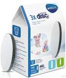 Brita Karaffen-Filter f.FillServe/FillGo MicroDisc (VE3)