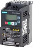Siemens Umrichter Sinamics 0,75kW mit Filter 6SL3210-5BB17-5BV1