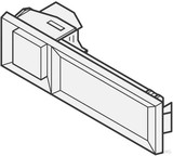 Renz Metallwaren Kombitaster Seko LT Kunststoffrand schwarz 97-9-85089