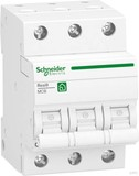 Schneider Electric Leitungsschutzschalter 3P,20A,C R9F24320