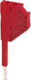 Phoenix Contact Anreih-Prüfstecker für ST 2,5 rot PS-5 (10 Stück)