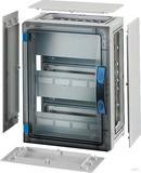 Hensel ENYSTAR-Automatengehäuse 24 Teilungseinheiten FP 1218