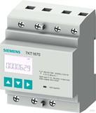 Siemens E-Zähler mit Display 7KT1668