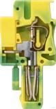 Siemens Steckkupplung Element brückbar 8WH9040-1EB07 (50 Stück)