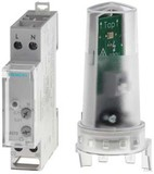 Siemens Dämmerungsschalter 230V,50/60Hz,1TE 7LQ2300
