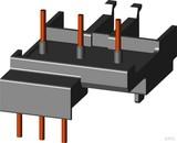 Siemens Verbindungsbaustein 3RV1.2+3RT101 3RA1921-1DA00