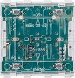 Merten Taster-Modul Comfort Plus mit IR 1fach MEG5112-0300