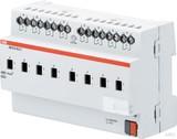 ABB Stotz Schaltaktor 8fach 16A SA/S8.16.2.1