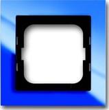 Busch-Jaeger Abdeckrahmen 1fach blau 1721-288