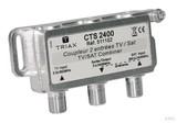 Triax Bereichsweiche Sat/terr. 5-862 und 950-2400MHz CTS 2400