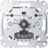 Merten Drehzahlsteller-Einsatz 20-400VA MEG5143-0000
