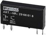 Phoenix Contact Optokoppler OPT-24DC/ 24DC/ 2