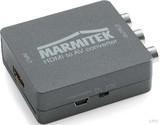 MARMITEK Konverter HDMI>RCA/SCART MARMITEK ConnectHA13
