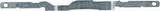 Weidmüller Kontaktmaterial WSD 2.5/D+/- WTR2.5 (25 Stück)