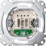 Merten Wechsel-Kontrollschalter 1-polig 16AX 250VAC MEG3606-0000
