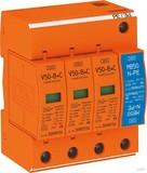 OBO Bettermann Blitzstromableiter Combi Controller V50-B+C 3+NPE