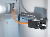 Rittal AE Schiene für Innenausbau T=300mm SZ 2383.300(VE4)