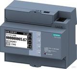 Siemens SENTRON Messgerät 7KM2200-2EA40-1JB1