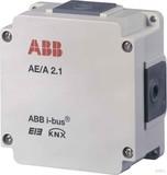 ABB Stotz Analogeingang 2-fach, AP AE/A 2.1