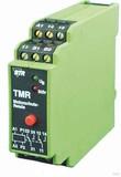 BTR Netcom Motorschutzrelais mit Fehlerspeicher TMR-E12 mFS 2W 24UC