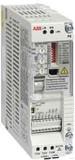 ABB Stotz Frequenzumrichter IP20 1x230V 0,75kW 4,3A ACS55-01E-04A3-2