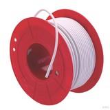 Triax Koaxialkabel Schirmdämpfung 120dB KOKA110A+PVCwsSp. 100 (100 Meter)