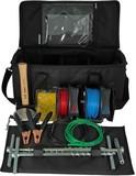 GMC-I Messtechnik Zubehör-Set für Erdungsmessung E-Set Professional