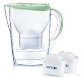 Brita Wasserfilter m.2MaxtraPlus-Filter Marella Pastell-gn