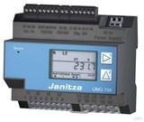 Janitza Electronic Netzanalysator UL 95.. 240VAC,135.. 340D UMG104 #5220201