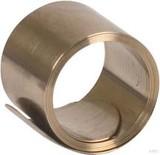 DEHN Schirman. Kontakt-Rollfeder D 9-15mm NIRO SA KRF 15 V2A