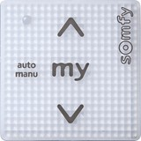 Somfy Motorsteuergerät Smoove Uno IB+ White 1811203