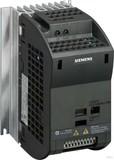 Siemens Frequenzumrichter 1240VAC 0,37kW Kl. B 6SL3211-0AB13-7BA1
