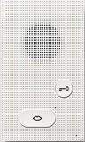 Siedle&Söhne Audio-Innenstation Basic signalweiß AIB 150-1