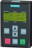 Siemens Basic Operator Panel Sinamics G120 6SL3255-0AA00-4CA1