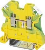 Phoenix Contact Schutzleiterklemme 0,14-4qmm gn-ge UT 2,5-PE