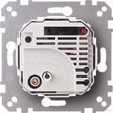 Merten RT-Regler-Einsatz AC230V 10(4)A 536302