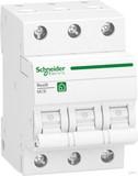 Schneider Electric Leitungsschutzschalter 3P,16A,C R9F24316