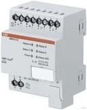 ABB Stotz Analogaktor 4-fach, REG AA/S 4.1.2