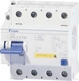 Doepke FI-Schalter DFS4 040-4/0,03-A NA